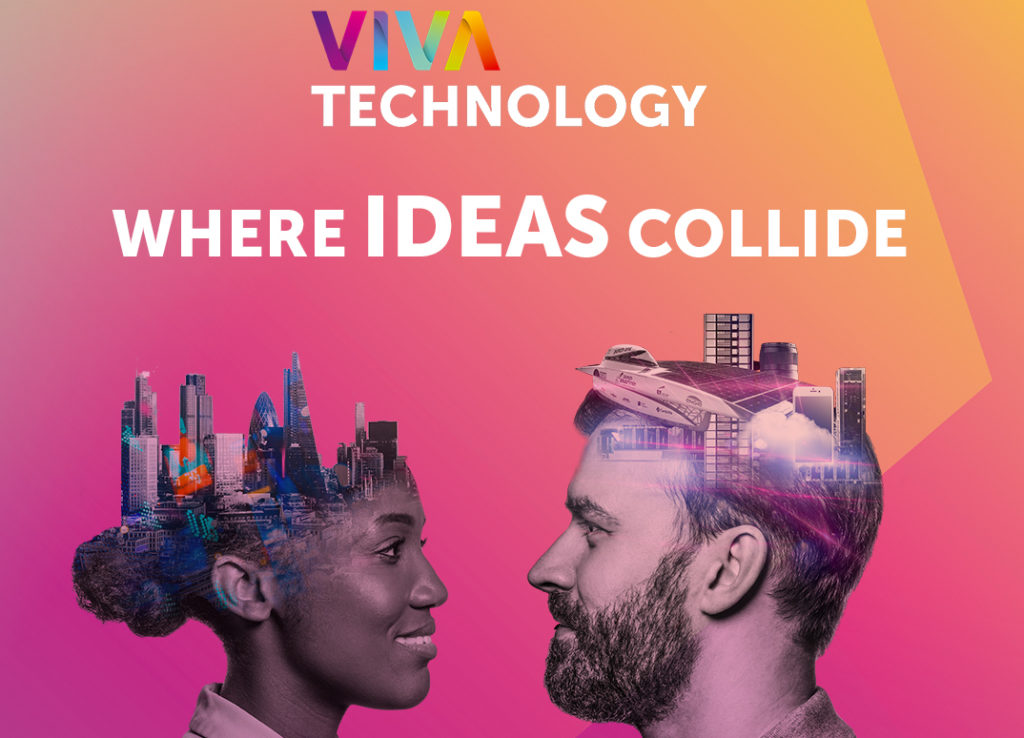 VivaTechnology WideWebVR